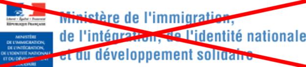 Signez l'appel pour la suppression du ministère de l'Identité nationale et de l'Immigration dans PETITION minimm-624